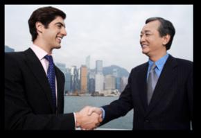 Intercambio empresarial